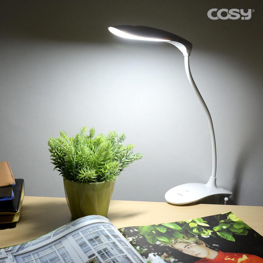 클립형 LED 램프
